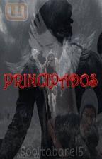 """""""PRINCIPADOS"""" ((Larry Stylinson)) by sooltabare15"""