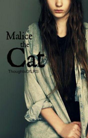 Malice the Cat