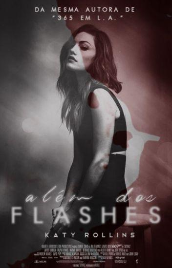 Além dos Flashes
