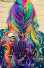 Bad Girl [HIATUS] by FondOfUnicorns