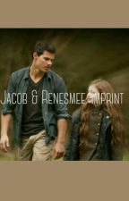 Jacob & Renesmee: Imprint by maddierosaa