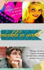 AMANDOLA EN SECRETO by juliancastillo14