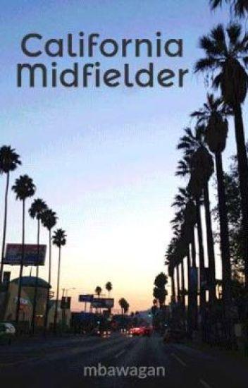 California Midfielder