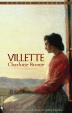 Villette -Charlotte Brontë by lavidagiraenespiral