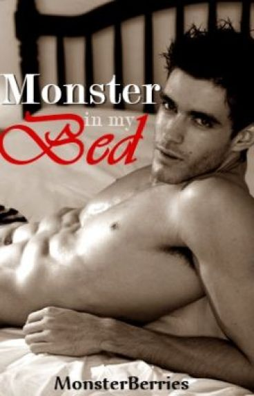 Monster in my Bed