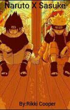 Naruto X Sasuke by RikkiCooper