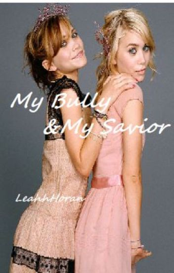 My Bully And My Savior (Niall Horan FanFic)
