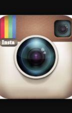 Celebrity Instagram usernames by maribel1354