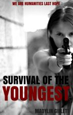 Survival of the Youngest [#Wattys2016] by cookies_are_yummeh