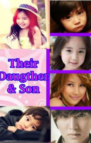 Their Children *BB fan fiction*
