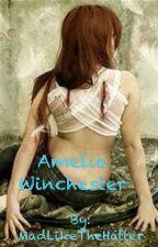 Amelia Winchester by MadLikeTheHatter