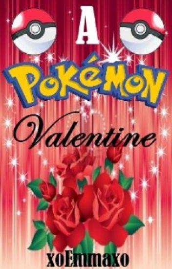 ღ A Pokémon Valentine ღ