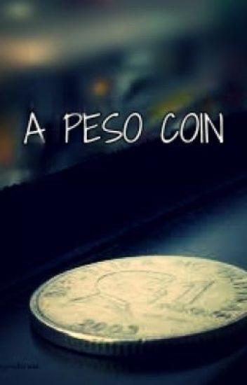 A Peso Coin