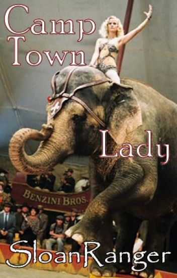 Camptown Lady   -   @Short Story