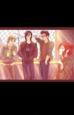 The Marauders Future by booklover2702