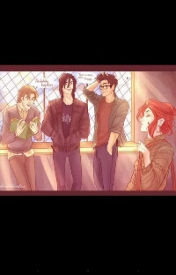 The Marauders Future