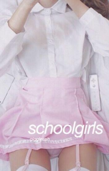 schoolgirls + malum