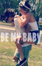 Be my baby by AkmaliaFahira