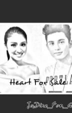 Heart For Sale (JaDine FanFic) by JaDine_Fan_Girls