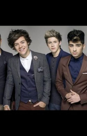 New Girl - One Direction Fanfic <3