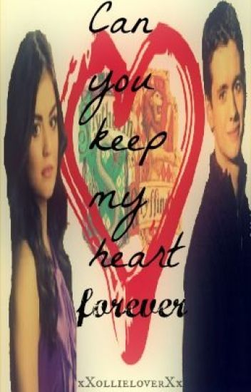 Can You Keep My Heart Forever{Oliver Wood Story}~On-hold~