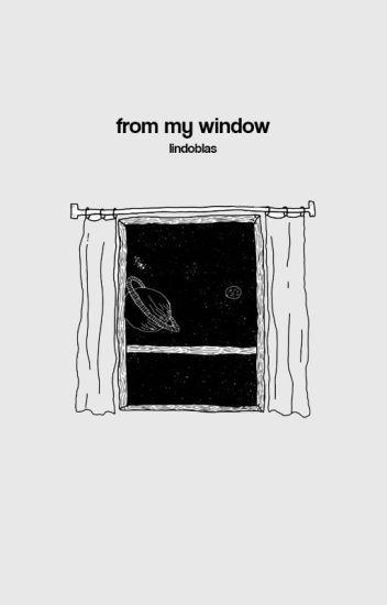 © From my window »rdg