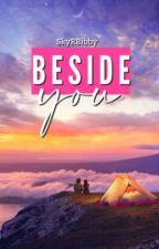 Beside You.- Reece Bibby NHC by SkyRBibby