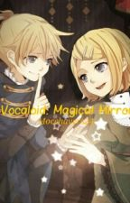 Vocaloid: Magical Mirror by blueonair-