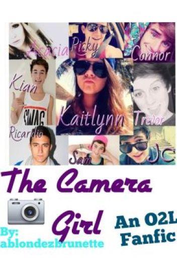 The Camera Girl *O2L Fanfiction*