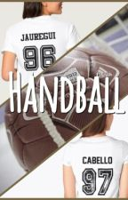Handball by imcamrenasfuuck