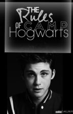 The Rules of Camp Hogwarts { Heroes Of Olympus/ Harry Potter } by NikkiBerries