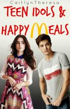 Teen Idols And Happy Meals by CaitlynTheresa