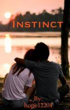 Instinct by hope12204