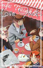 Love Shots (Hetalia x Reader) by Sweet-Fate
