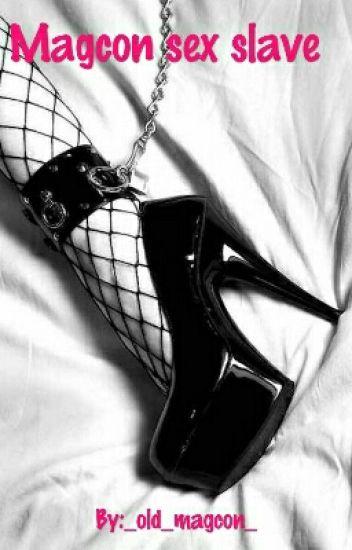 Magcon's Sex Slave
