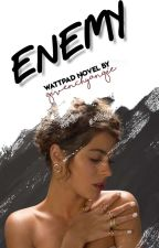 ENEMY (Martina Stoessel) by givenchyangie