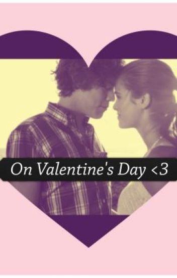 ♡ On Valentine's Day ! ♡