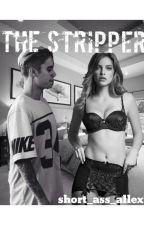 The Stripper ~ Jb by short_allexis