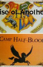Rise of Another (Sequel to When the Demigods go to Hogwarts) by fandoms_b4_blood