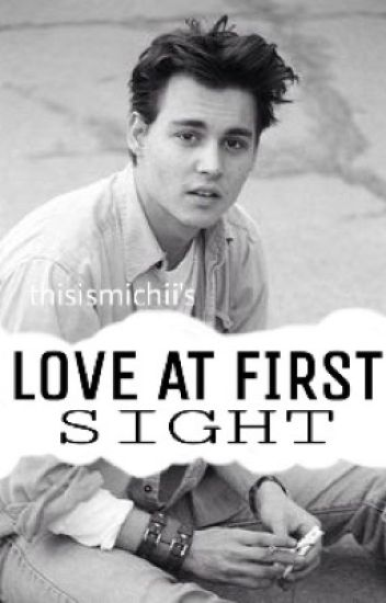 Love at First Sight (short story fanfic)