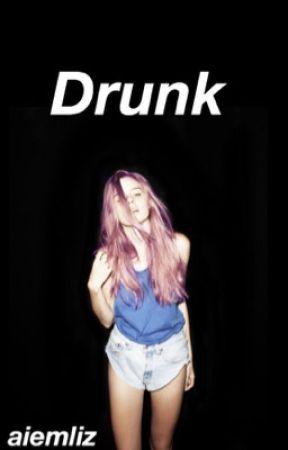 Drunk ~ lrh. by aiemliz