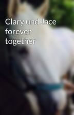 Clary und Jace forever together by CarinaSadlo