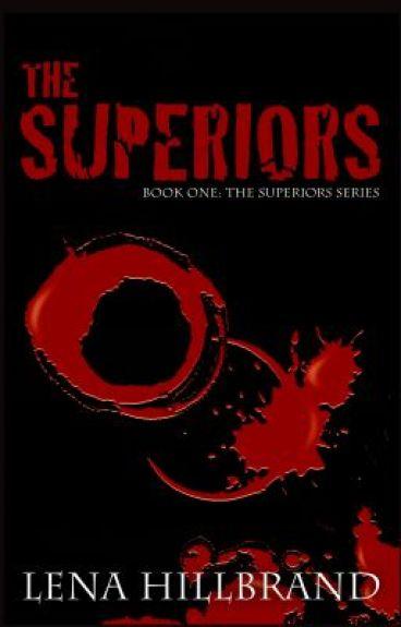 The Superiors by lenahillbrand