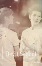 [HUNHAN] Devil School by TnTynx