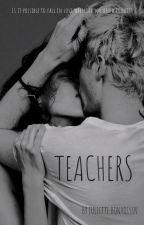 Quand ils deviennent profs ... ça donne ça! by Juju88-Mione