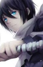 Opposites '' yato x reader [MAJOR EDITING] by jeonkyard58