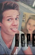 HOPE (Concrafter/ Luca FF) by Phil0Sophie