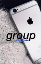 group $ l.h. by sorridiluke