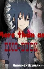 More than an emo-duck... A Sasuke x Reader Lovestory (AU) by HunterxMe