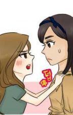 [TWOSHOT] Giúp Ta Đi...Kwon Yuri l Yulsic (Shot 1-3) by kasumi_yulsic94